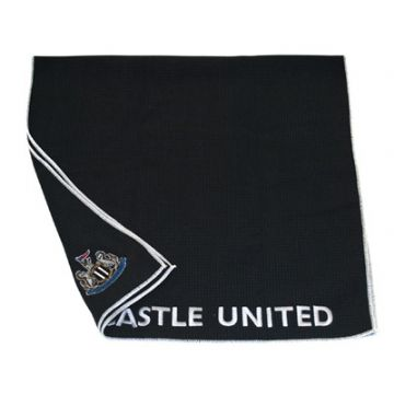 Newcastle United Aqua-Lock Golf Caddy Towel